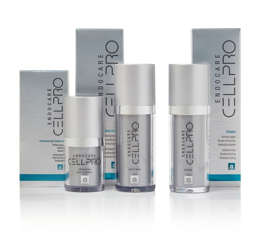 Endocare-CELLPRO-product-range