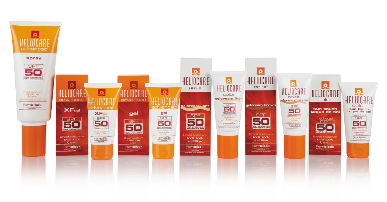 Heliocare-range-of-products
